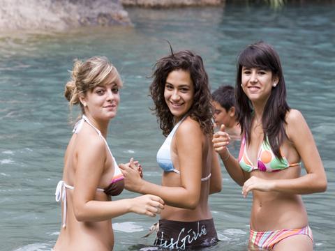Summer Camps Offering Teen 60